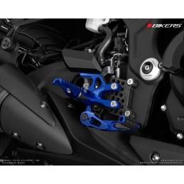 Set Arrière Bikers Yamaha YZF R3/R25