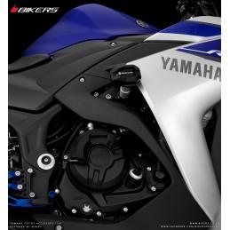 Protection Moteur Droit Bikers Yamaha YZF R3/R25