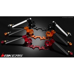 Adjustable Handle bar Set Bikers Honda CBR500R