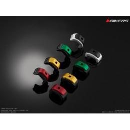 Chain Adjuster Caps Bikers Kawasaki Z650