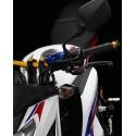 Premium Folding Adjustable Clutch Lever Bikers Honda CB650F