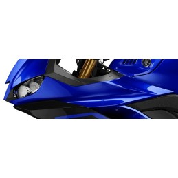 Front Cowling Left Upper Yamaha YZF R3 2019