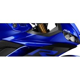 Front Cowling Right Upper Yamaha YZF R3 2019