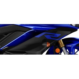 Panel Front Cowling Right Yamaha YZF R3 2019 2020 2021