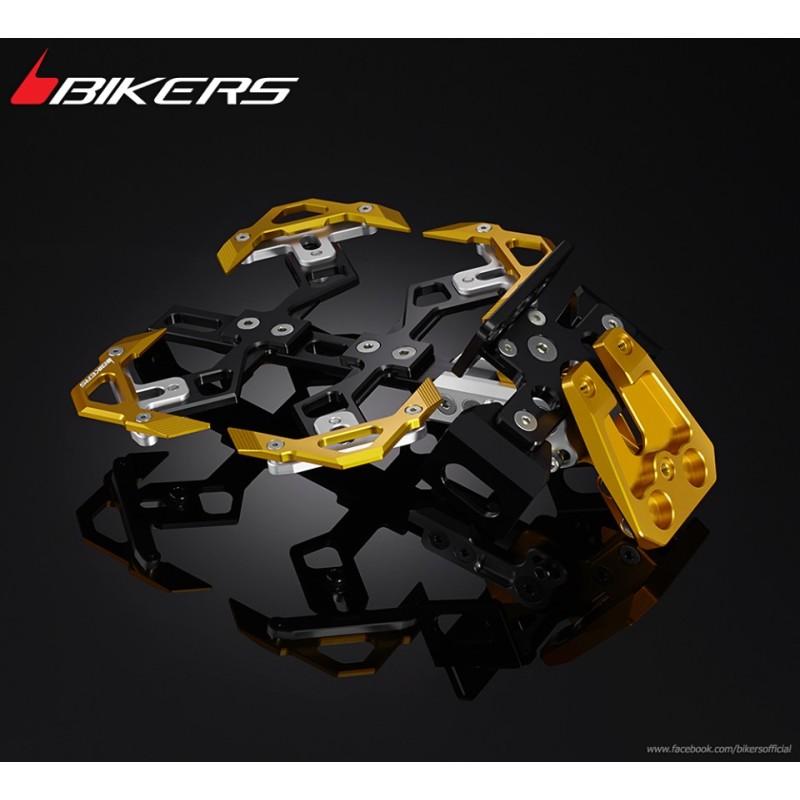 Adjustable License Plate Support Bikers Honda CB650F