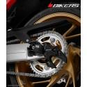 Rear Wheel Axle Protection Bikers Honda CB650F