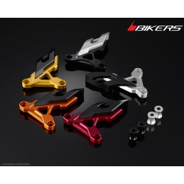 Front Caliper Brake guard left Bikers Honda CB650F
