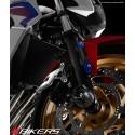 Front Caliper Brake guard right Bikers Honda CB650F