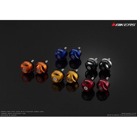 Handle Bar Caps Bikers Honda Forza 125