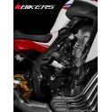 Frame Hole Caps Bikers Honda CB650F