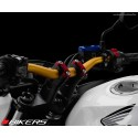 Fixation Guidon Fat bar 28.6mm Bikers Honda CB650F