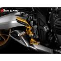 Set Arrière Bikers Honda CB650F