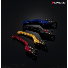 Folding Adjustable Brake Lever Bikers Yamaha YZF R3 2019 2020