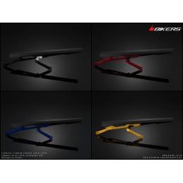 Titanium Chain Cover Bikers Yamaha YZF R3 2019 2020 2021