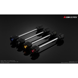Front Shock Up Adjusters Bikers Yamaha YZF R3 2019
