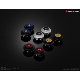 Pivot Caps Bikers Yamaha MT-03 / MT-25