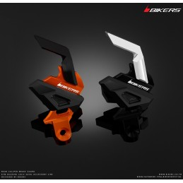 Rear Caliper Brake Guard Bikers Ktm Duke 200 / 390