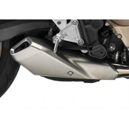 Cover Exhaust Honda CB650R 2019 2020