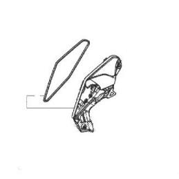 Inner Front Shroud Right Honda CB650R 2019