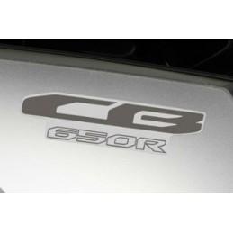 Mark Icon Front Shroud Honda CB650R 2019 2020
