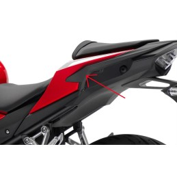 Rear Cover Left Honda CBR500R 2019