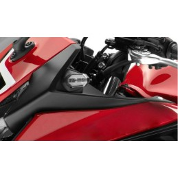 Front Cover Left Honda CBR500R 2019 2020