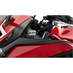 Front Cover Left Honda CBR500R 2019