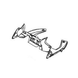 Carénage Compteur Honda CBR500R 2019 2020