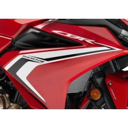 Autocollant Carénage Avant Droit Honda CBR500R 2019 2020 2021