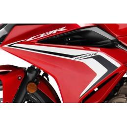 Autocollant Carénage Avant Gauche Honda CBR500R 2019 2020