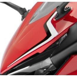 Autocollant Carénage Face Avant Gauche Honda CBR500R 2019 2020
