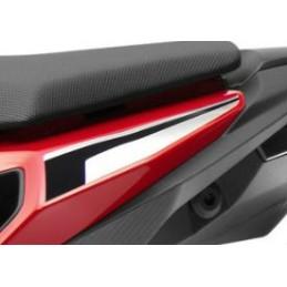 Autocollant Carénage Arrière Gauche Honda CBR500R 2019 2020