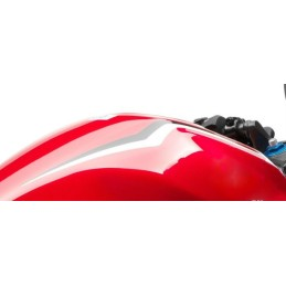 Mark Stripe Fuel Tank Right Honda CBR500R 2019 2020