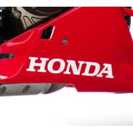 Mark Lower Cowling Right Honda CBR500R 2019