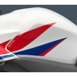 2013 Mark Left Tank Honda CBR 500R