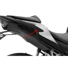 Rear Cover Right Honda CB500F 2019 2020 2021