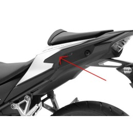 Rear Cover Left Honda CB500F 2019 2020