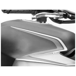Autocollant Motif Droit Reservoir Honda CB500F 2019 2020 2021