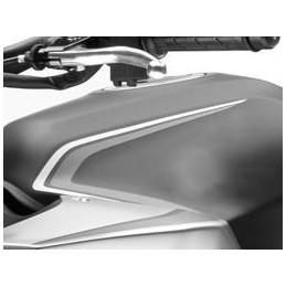 Autocollant Motif Gauche Reservoir Honda CB500F 2019