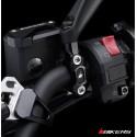 Fixations Rétroviseurs Bikers Ducati Monster 795 / 796
