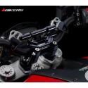 Bar Clamp Set Bikers Ducati Monster 795