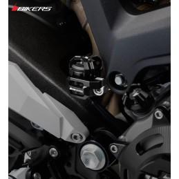 Couvre Reservoir Liquide de Frein Arrière Bikers Ducati Monster 795 / 796