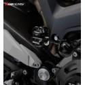 Protection Reservoir Liquide de Frein Arrière Bikers Ducati Monster 795 / 796