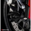 Front Axle Slider Bikers Ducati Monster 795 / 796