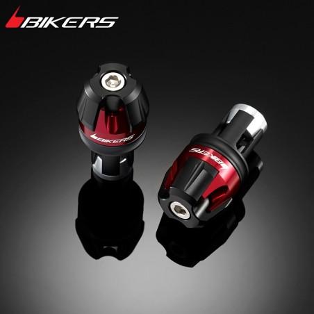 Handle Bar Caps Bikers for Standard Handle Ducati Monster 795