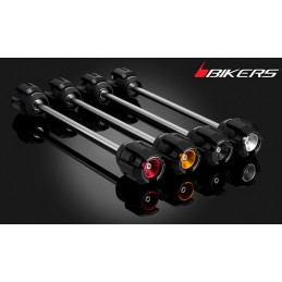 Rear Axle Slider Bikers Ducati Monster 795