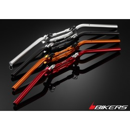 Handle Cross Bar Bikers Ducati Monster 795