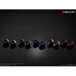 Handle Bar Caps Bikers Yamaha XMAX 300