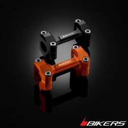 Fixation de Guidon Bikers Ktm Duke 200 / 390