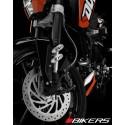 Front Fork Guards Bikers Ktm Duke 200 / 390